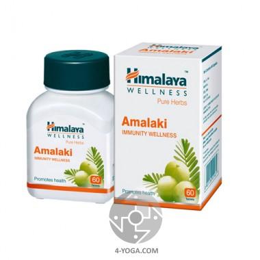 Амалаки (Amalaki), Гималаи, Индия, 60 капс. фото