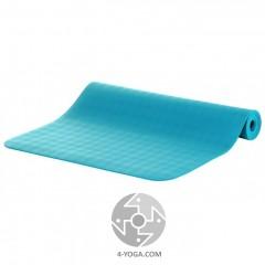 Каучуковый йога мат ЭкоПро XL (EcoPro XL) 60см*200см* 4мм, Бодхи