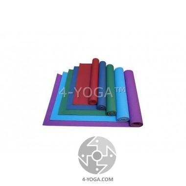 """Коврик для йоги """"СПЕЦИАЛИСТ (Special)"""" 60см*180см*2,5 мм, Германия"""