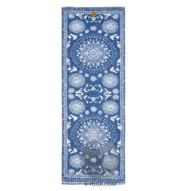 Йога полотенце Геджа 61см*172см* 1мм (550г), Мандука, США-Корея Manduka