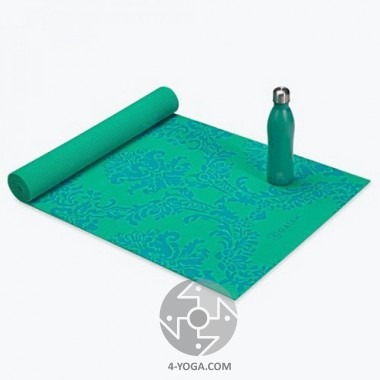 Набор для йоги YOGA KIT KEEP YOUR COOL, Gaiam, США фото