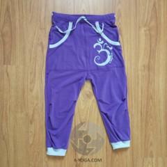 Капри Inspiration фиолетовый