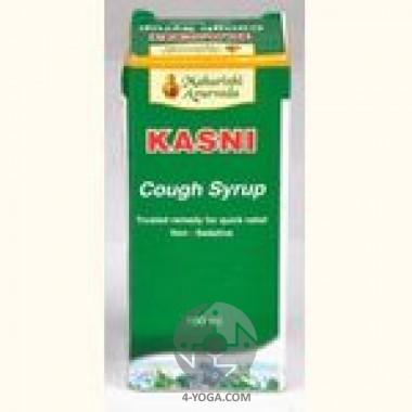Сироп от кашля Касни,МА, Индия, 100мл