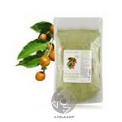 Аюрведический порошок Сидр органик (Sidr), растительный шампунь, Индия-Франция, 250г