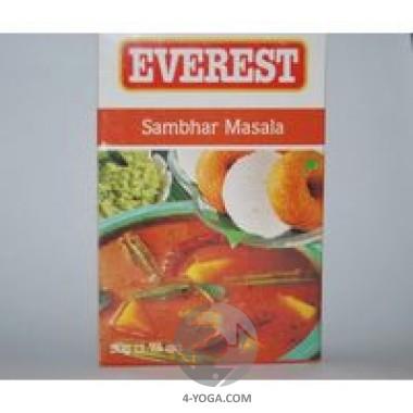 Самбар Масала , Индия, Эверест, 100 г