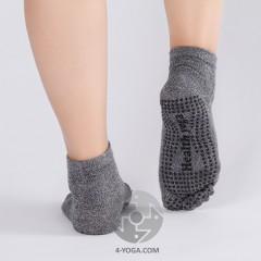 Носки для йоги Healthy Yoga, мужские