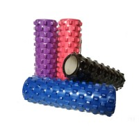Ролик массажный для йоги XL (45 см*13,5 см)