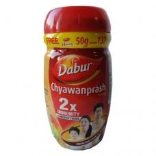 Чаванпраш Авалеха Двойной иммунитет, Дабур, Индия, 1 кг.
