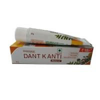Зубная паста Дант Канти (Dant Kanti), Патанджали, 20 гр.