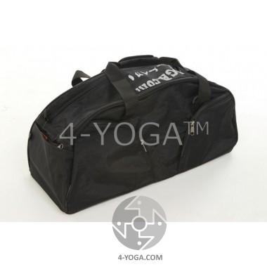 """Йога сумка """"Тур"""" со специальным отделением для йога-мата"""