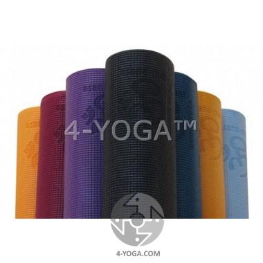 """Коврик для йоги """"АСАНА"""" 60см*183см*4мм, Бодхи, Германия"""