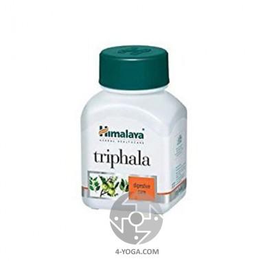Трифала , Гималаи, 60 капс