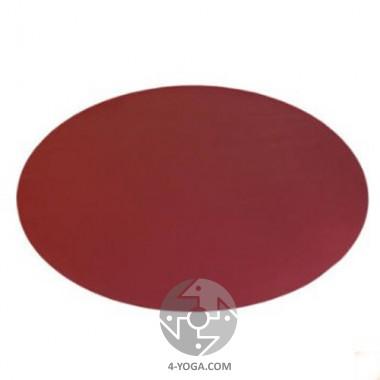 """Круглый коврик для йоги """"МАНДАЛА (Mandala Yoga Mat)"""", 190см*190см *4.5мм"""