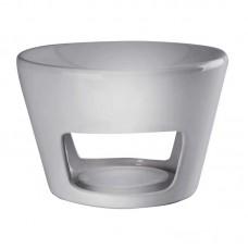 Аромалампа «Чаша» белая, Ароматика