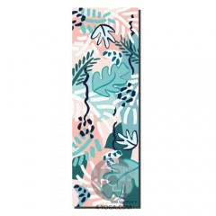 Коврик для йоги The Dora Szentmihalyi Jungle Yoga Mat 183см*61см*6мм, США