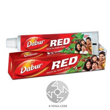"""Зубная паста """"RED"""" , Дабур, 200г"""