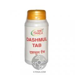 Дашамула (Dashamul), Шри Ганга, Индия, 100 таб