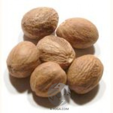 Мускатный орех молотый,  100 г, Индия