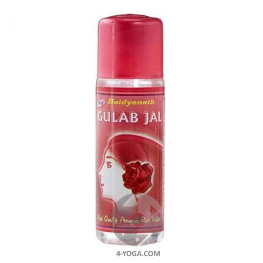 Розовая вода Gulab Jal, Baidyanath, 100 мл