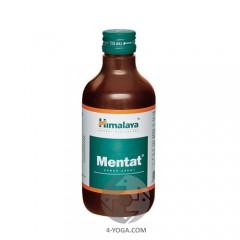 Ментат сироп  (Mentat),  Гималаи,  Индия, 200 мл