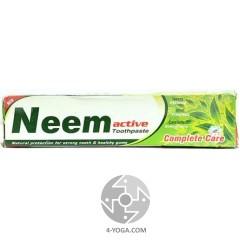 Зубная паста Ним(Neem), Дабур, 100 г
