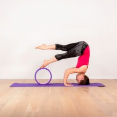 Йога колесо Самсара (Yoga Wheel), Бодхи, Германия