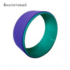 Йога колесо  (Yoga Wheel), діаметр 32 см, Китай