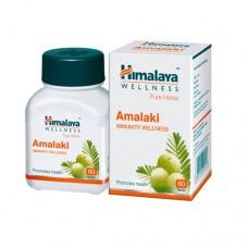 Амалакі (Amalaki), Гималаї, Індия, 60 капс.