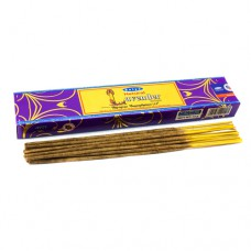 "Аромапалочки ""Natural Lavender"", Satya, 15 гр."