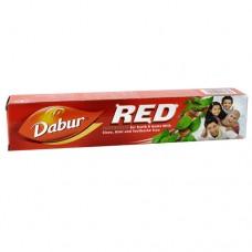 Зубна паста Ред (Red), Дабур, 100 гр.