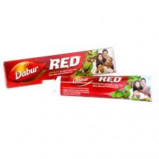 Зубна паста Ред (Red), Дабур, 200 гр.