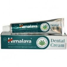 Травяная зубная паста отбеливающая (Sparkling white), Himalaya, 80 гр.