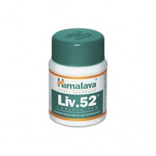 Лив 52 (Liv.52), Гималаи, Индия, 100 табл.