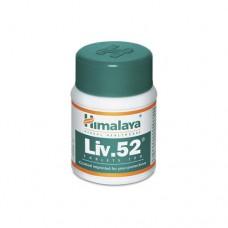 Лив 52 (Liv.52), Гималаи, Индия, 100 таб