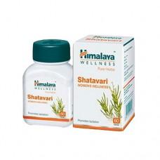 Шатавари (Shatavari), Гималаи, 60 капсул