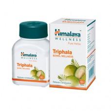 Трифала (Triphala) , Гималаї, 60 капс.