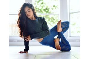 Домашня йога: 10 корисних порад