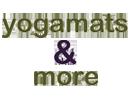 Немецкие коврики для йоги Wunderlich