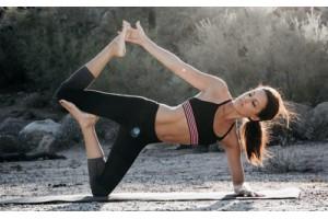 Як обрати йога мат для подорожей?