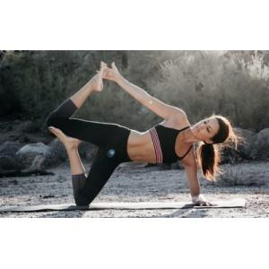 Як обрати йога мат для подорожей?>