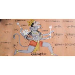 5 слів на санскриті, які повинен знати кожен йогін>