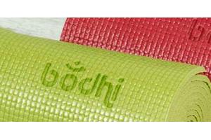 Коврики для йоги Bodhi: подробный обзор