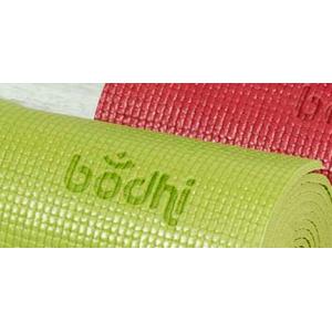 Коврики для йоги Bodhi: подробный обзор>
