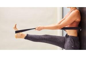 Ремінь для йоги: як вибирати і використовувати