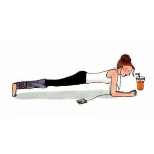 Стилі йоги, про які ви ще не знали>