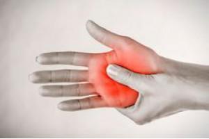 6 вправ від болю у зап'ясті і для полегшення тунельного синдрому