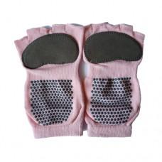 Носки для йоги Healthy Yoga