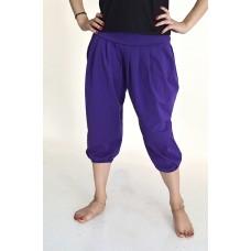 """Капрі """"Модерн"""", фіолетового кольору"""