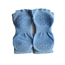 Носки для йоги ажурные (без пальцев), Китай