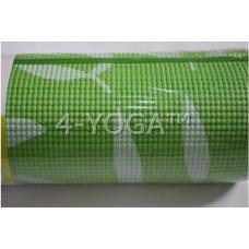 """Коврик для йоги """"ПРАКТИКА"""" 60см*173см*7 мм, Китай"""